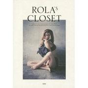 ROLA'S CLOSET [単行本]
