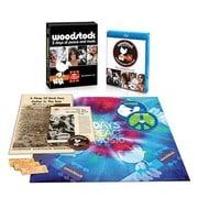 ディレクターズカット ウッドストック 愛と平和と音楽の3日間 製作40周年記念リビジテッド版