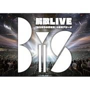 BiS解散LIVE 「BiSなりの武道館」@横浜アリーナ
