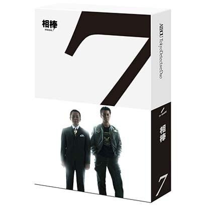 相棒 season 7 ブルーレイ BOX [Blu-ray Disc]