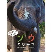 ゾウのひみつ(飼育員さんおしえて!) [絵本]