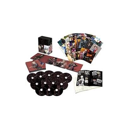 銀魂 Blu-ray Box シーズン其ノ参 [Blu-ray Disc]