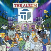 Military Tune The Album