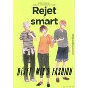 Rejet×smart Rejet×smart製作委員会 [単行本]