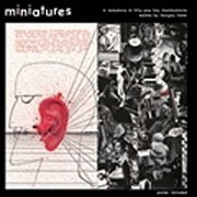 「ミニュチュアーズ」 edited by モーガン・フィッシャー