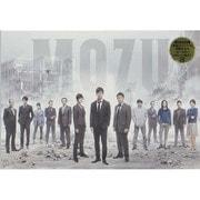 MOZU Season1 ~百舌の叫ぶ夜~ DVD-BOX