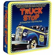 TRUCK STOP ROCK N ROLL DRIVING SONGS