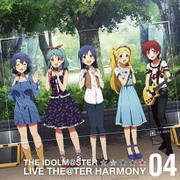 THE IDOLM@STER LIVE THE@TER HARMONY 04 (『アイドルマスター ミリオンライブ!』)