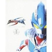 ウルトラマンギンガS Blu-ray BOX Ⅰ