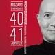 井上道義/モーツァルト:交響曲第40番&第41番≪ジュピター≫