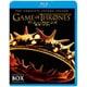 ゲーム・オブ・スローンズ 第二章:王国の激突 コンプリート・セット [Blu-ray Disc]