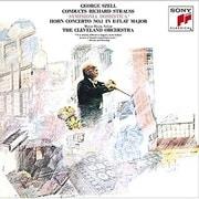 R.シュトラウス:家庭交響曲、ドン・キホーテ ドン・ファン、ティル&死と変容 他