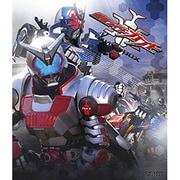 仮面ライダーカブト Blu-ray BOX 2