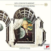 モーツァルト:交響曲第28・33・35・39~41番 他