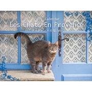 プロヴァンスの猫たち 2015 カレンダー [ムックその他]