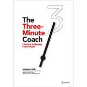 the Three-Minute Coach [単行本]