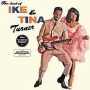 ザ・ソウル・オブ・アイク&ティナ・ターナー +10