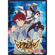 マジンボーン DVD COLLECTION VOL.1