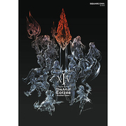FINAL FANTASY XIV: A Realm Reborn The Art of Eorzea - Another Dawn - (SE-MOOK) [ムックその他]