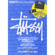 STUSSY2014 FALLCOLLECTION e-mook [ムックその他]