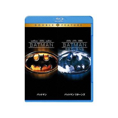 バットマン/バットマン リターンズ [Blu-ray Disc]