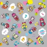 TVアニメ/データカードダス/劇場版『アイカツ!』オリジナルサウンドトラック アイカツ!の音楽!! 03