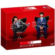 ST 赤と白の捜査ファイルBlu-ray BOX