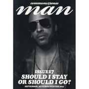 commons&sense man ISSUE17 [単行本]