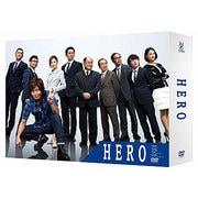 HERO DVD-BOX