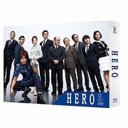 HERO Blu-ray BOX