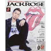 JACK ROSE REAL MAGAZINE 14-15Autumn&winter [ムックその他]