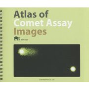 Atlas of Comet Assay Images [単行本]