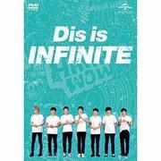 Dis Is INFINITE<トートバッグ付き初回限定生産BOX>