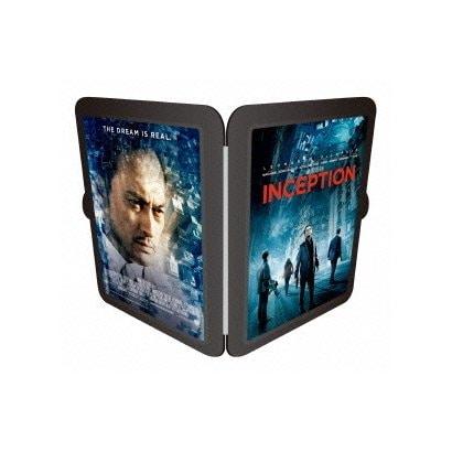 インセプション [Blu-ray Disc]