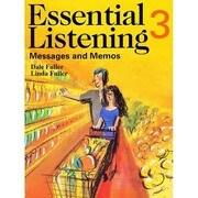 Essential Listening 3 [単行本]