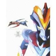 ウルトラマンギンガS Blu-ray BOX Ⅱ