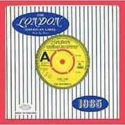 ロンドン・アメリカン・レーベル:イヤー・バイ・イヤー1965