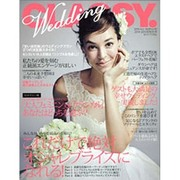 CLASSY. WEDDING (クラシィウェディング) 2014年 12月号 [雑誌]