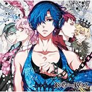 PlayStation Vita専用ゲームソフト『ROOT∞REXX』主題歌&挿入歌アルバム