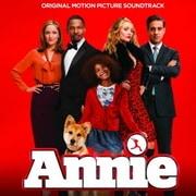 「ANNIE/アニー」オリジナル・サウンドトラック