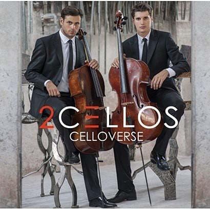 2Cellos/チェロヴァース