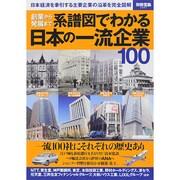 創業から発展まで系譜図でわかる日本の一流企業100 (別冊宝島 2267) [ムックその他]