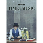 TIME is MUSIC [単行本]