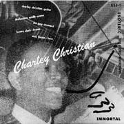 ミントンハウスのチャーリー・クリスチャン