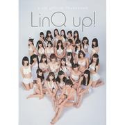 LinQ up!―LinQ official Photobook [単行本]