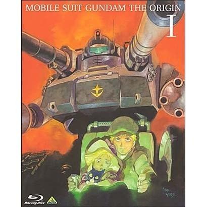 機動戦士ガンダム THE ORIGIN Ⅰ [Blu-ray Disc]