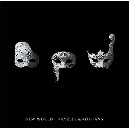 KRYZLER & KOMPANY/NEW WORLD