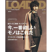 LOADED vol.18 [ムックその他]