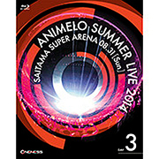 ANIMELO SUMMER LIVE 2014 ONENESS 08.31