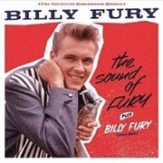 THE SOUND OF FURY + BILLY FURY +10